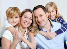 Health Insurance for Families